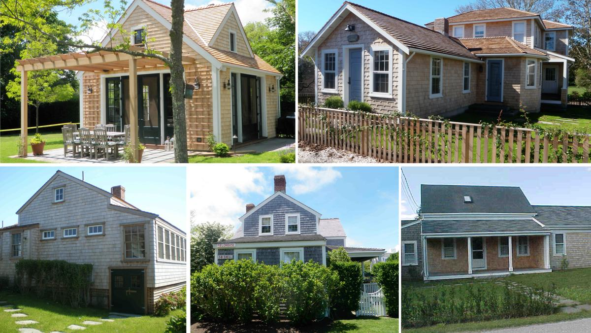 594f849f53e These six homes make up the compound Bill Belichick has spent a decade  building.
